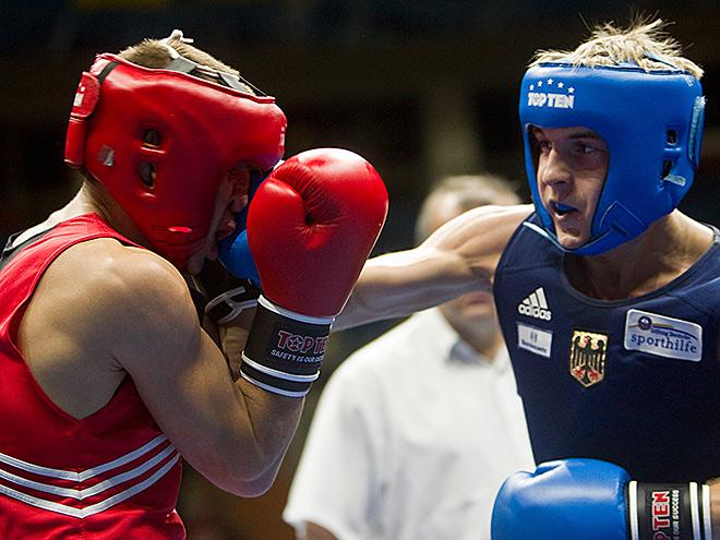 В Баку стартует боксёрский турнир