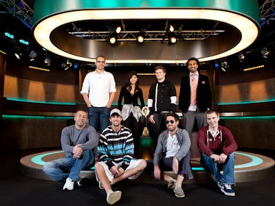 PokerStars выпустил новый видео-эпизод с финального стола PCA