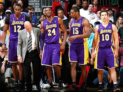 Пять самых громких провалов в истории НБА
