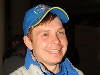 Николаев: ни у кого нет такого тренера, как Чагин!