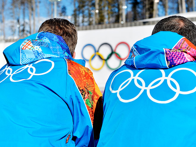 В Сочи готовят мастеров спортадминистрирования