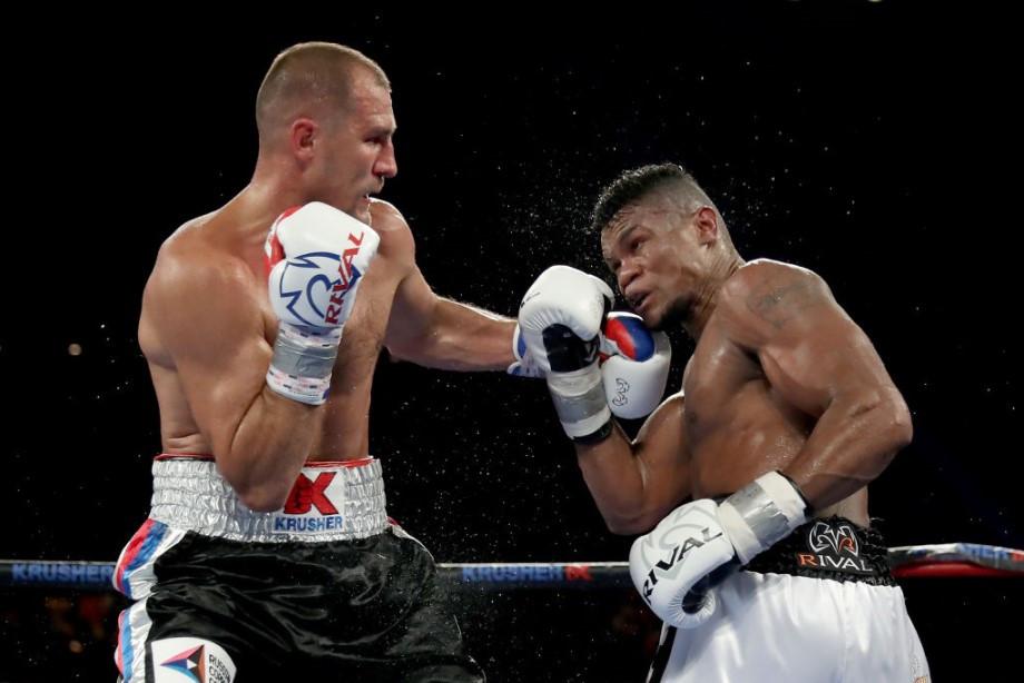 Решающий бой главного русского боксёра, разборки тяжей и другие события зимы