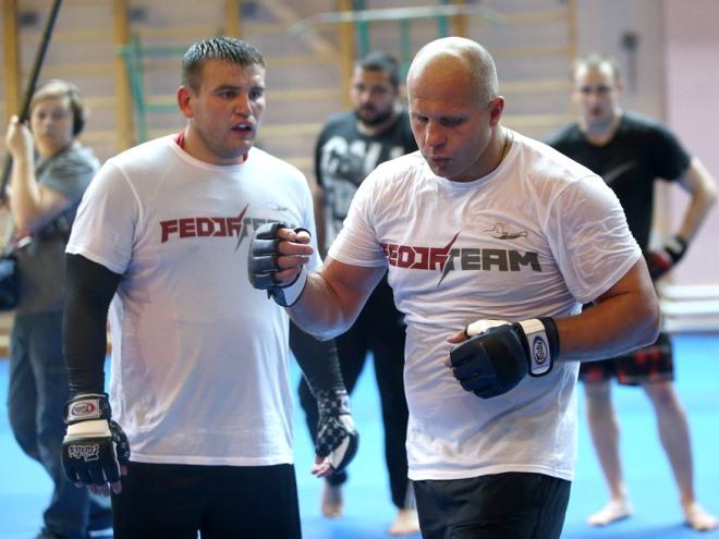 Интервью с Кириллом Сидельниковым