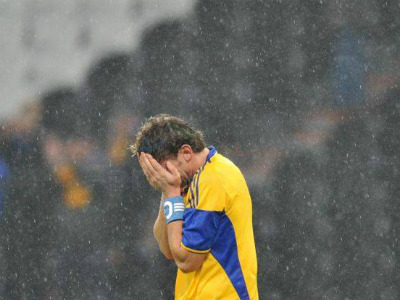 Перед плей-офф ЧМ с Францией: Украина в ноябре