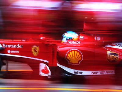 Пилоты и команды — о Гран-при Австралии Формулы-1