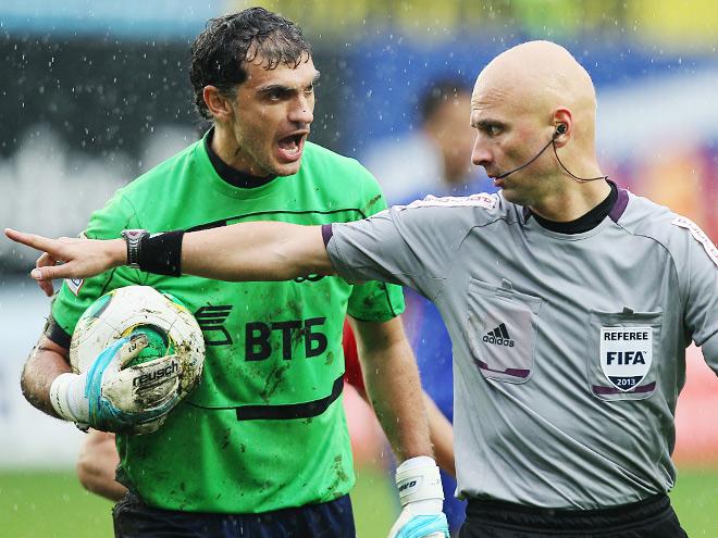 Владимир Габулов и Сергей Карасёв