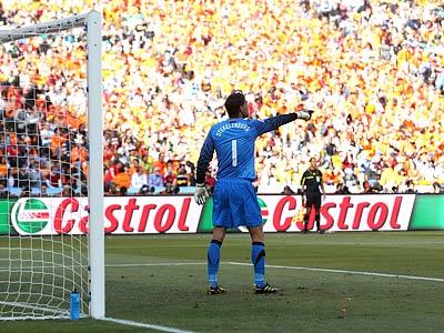 Castrol Index: анонс матча Нидерланды – Бразилия