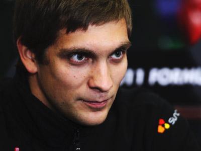 Петров: хотелось выступить в квалификации лучше