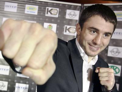 Российский боксёр о бое против француза Мишеля Соро
