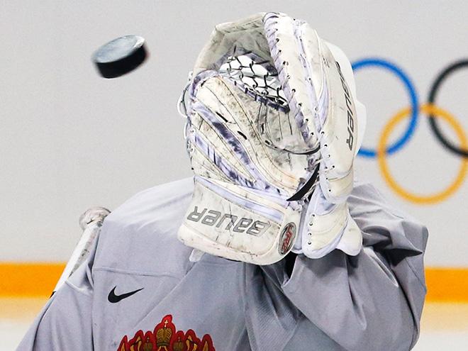 Возможны ли допинговые скандалы в НХЛ и на Кубке мира?