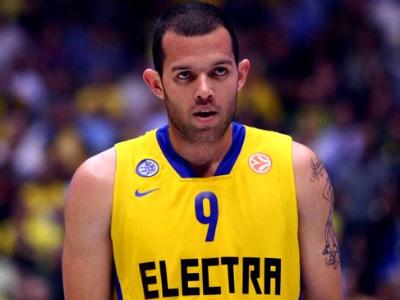 """Джордан Фармар – MVP 3-го тура """"регулярки"""" Евролиги"""