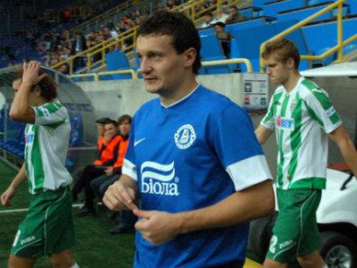 Защитник «Днепра» о Лиге Европы и матче с «Динамо»