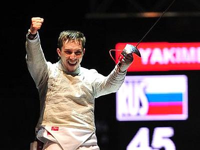 Якименко: каждая победа далась мне очень тяжело