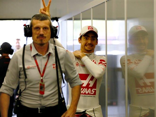Обзор соцсетей пилотов и команд Формулы-1 на Гран-при Венгрии