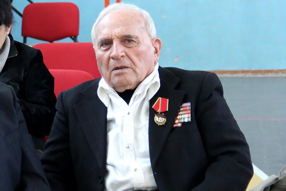 Владимир Вильховский