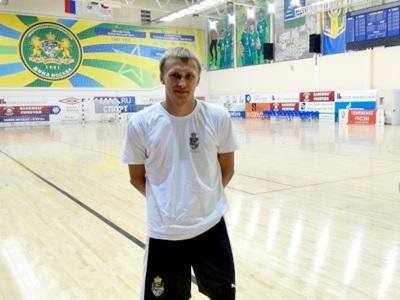 Дмитрий Прудников