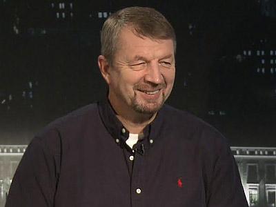 Гимаев – о составе на Кубок Первого канала