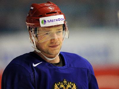 Капитан сборной Илья Никулин – о первом сопернике на чемпионате мира