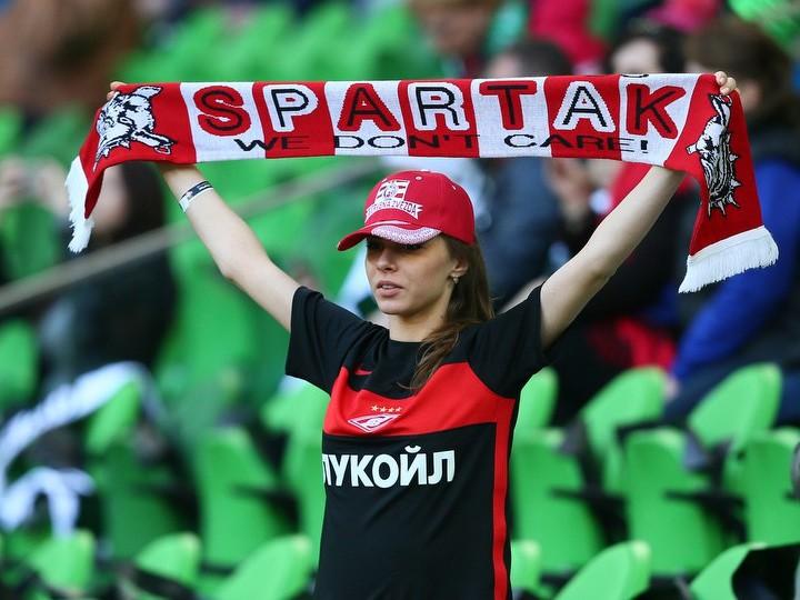 «Спартак», «Краснодар», Федун, Смолов – в обзоре дня