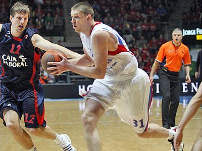 Хряпа: Вернусь ли в НБА? Всё возможно!
