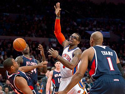 """НБА-2010/11. Из жизни """"жучков"""". День 37-й"""