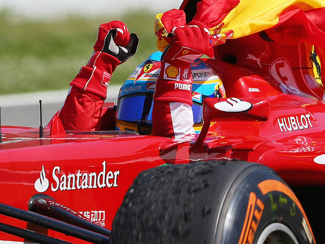 Кто выстрелит и провалится на Гран-при Испании