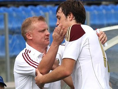 Кирьяков: матч с Фарерами послужил уроком