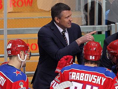 Буцаев и Рылов – о матче с «Ак Барсом»