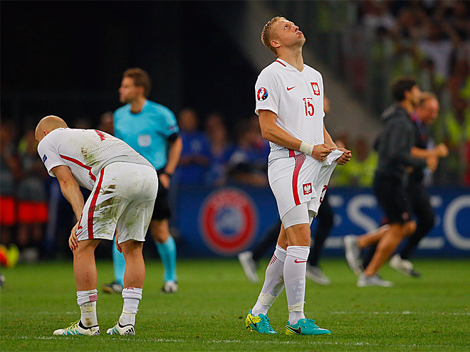 Главные выводы по матчу Польша – Португалия