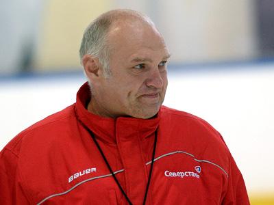 Главный тренер «Северстали» - о команде