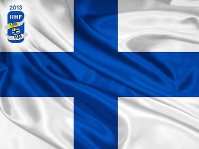 Сборная России сыграет с Финляндией