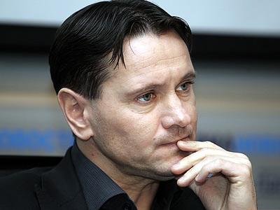 Аленичев: с удовольствием работаю в сборной