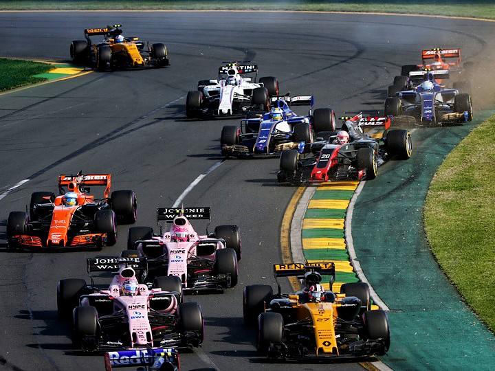 Оценки пилотам за Гран-при Австралии Формулы-1 в Мельбурне