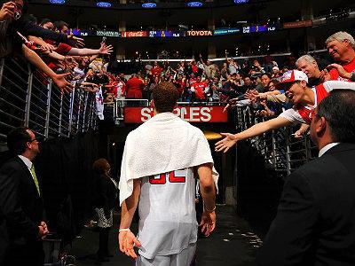 """НБА-2010/11. Из жизни """"жучков"""". День 165-й"""
