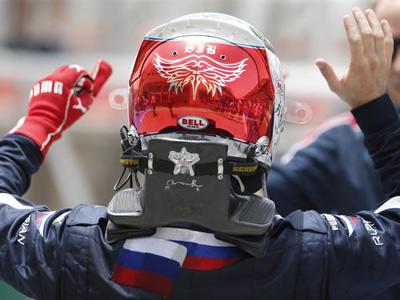 "Успехи Квята, ""Русского времени"" и Moscow Raceway"