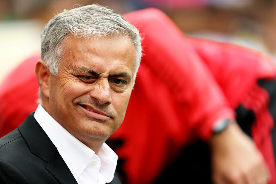 Моуринью должен возглавить тренерский профсоюз. Эта работа повлияет на футбол