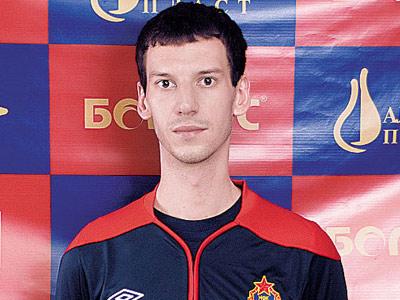 Глеб Разорёнов