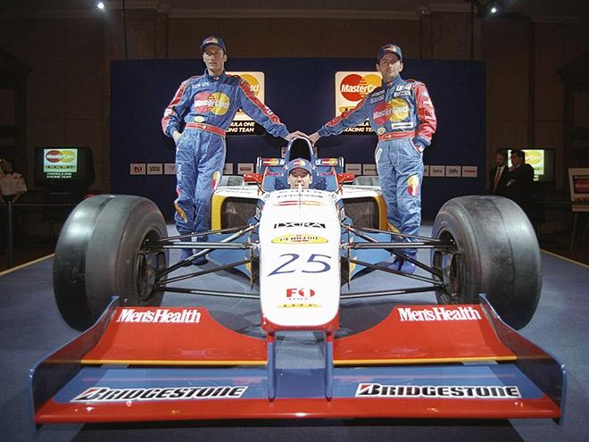 Гран-при Австралии–1997