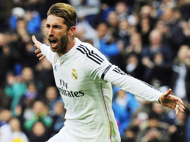 """Прогноз ставок на матч """"Реал Мадрид"""" - """"Севилья"""""""