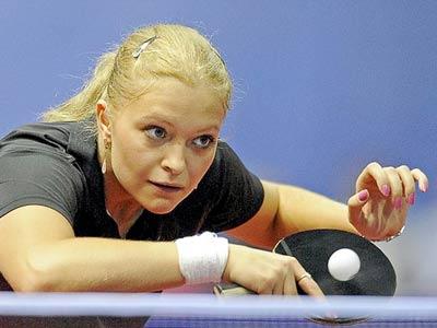 Задачи выиграть медали у украинских спортсменов нет
