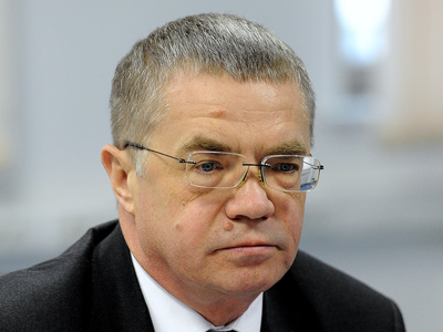 Александр Медведев – о серии СКА – «Динамо»