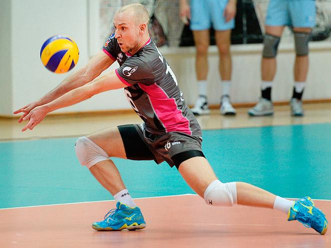 Алексей Вербов - о возвращении после травмы