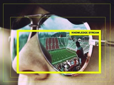 14 марта Блейк Вустер выступит с лекцией о новых технологиях в спорте