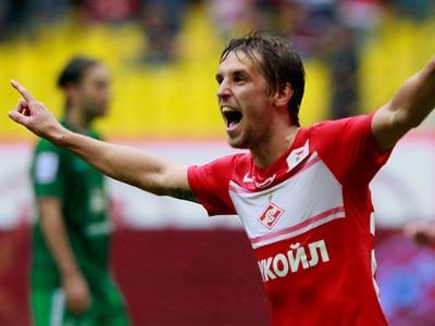 Лига чемпионов. Дмитрий Комбаров