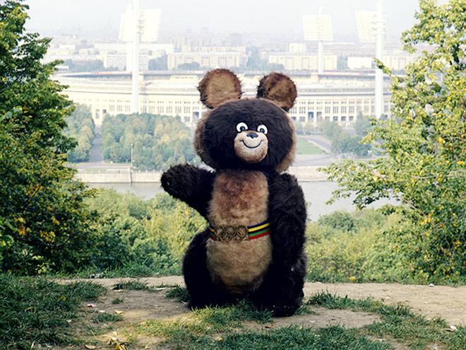 Олимпиада-80 в Москве. События третьего дня