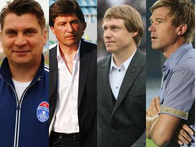 Все тренерские отставки сезона 2013/2014