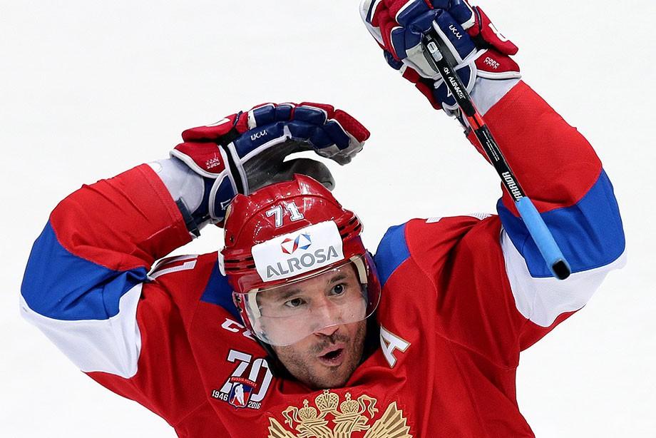 «Русские уходят?» Хоккеисты покидают НХЛ ради Олимпиады