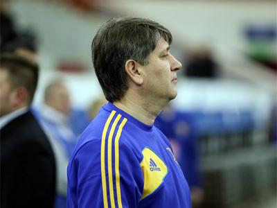 Сергей Ковалец об итогах Кубка Содружества