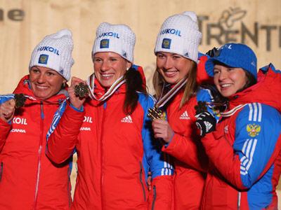 Сергей Крянин - о сборной России по лыжным гонкам