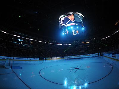 Развитие НХЛ